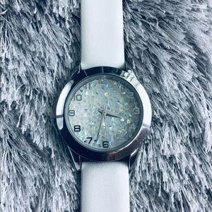 Avon Diamond Watch
